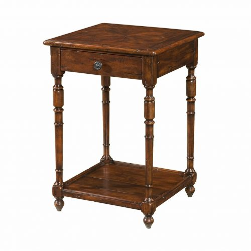 Reproduction Occasional Table