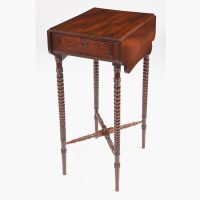 Antique English Small Pembroke Table